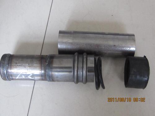 声测管厂家-螺旋声测管